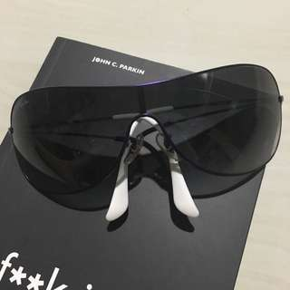 <Reduced Price>RayBan Purple Frame Sunglasses