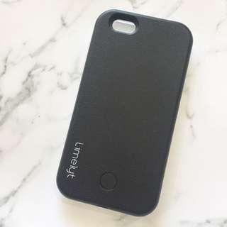 Selfie Light Phone Case