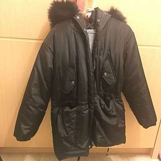 超暖舖棉外套💕
