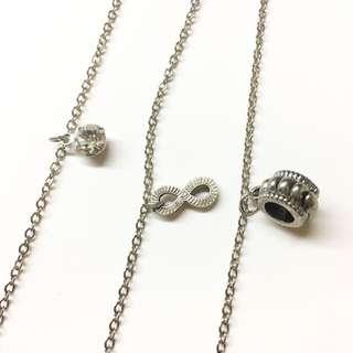 【全新】無限/古銀手環