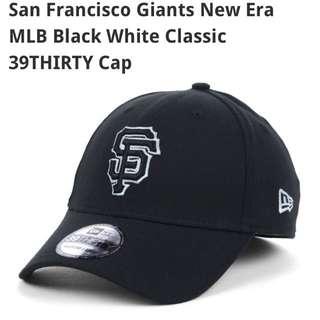 SF Giants New Era 39THIRTY Cap