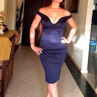 Size 6 Bodycon Dress