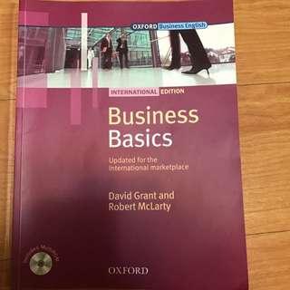 Businesses Basics
