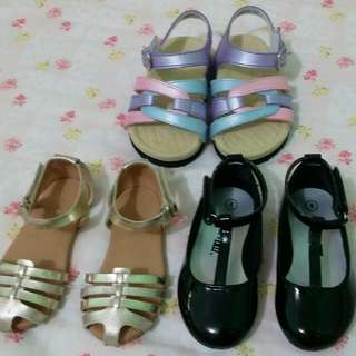 Smart fit, Zara shoes Take all for 500