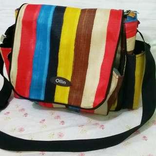 Baby Bag/ Diaper bag