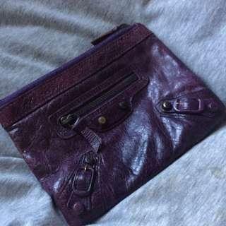 balenciaga Coin Bag
