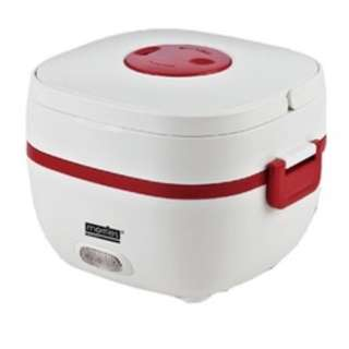 Brand New Morries Electric Rice Cooker/lunch Box-40% Off