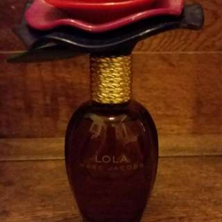 LOLA Perfume From Marc Jacobs (NEW)