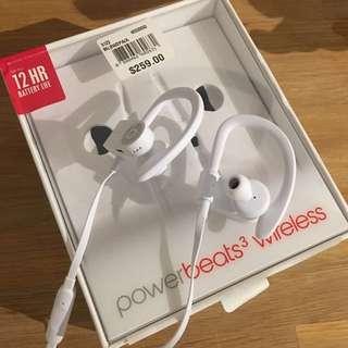 Beats By Dr Dre - Powerbeats3