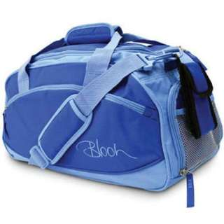 Blue Bloch Dance Ballet Bag