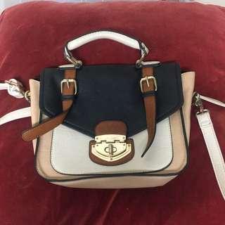 Colette Hayman Tri Tones Bag