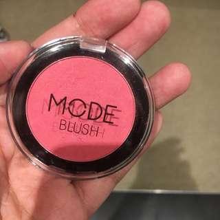 Mode Blush On (sweetheart)