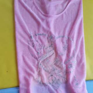 #TisGratis Pink And Batwing