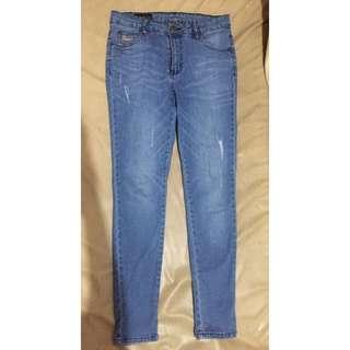 Paddock's Skinny Jeans