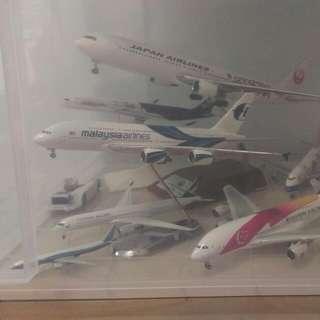 🚚 飛機模型