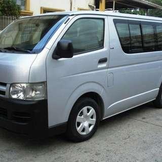 Rent A Car Goldgearides Transport Services