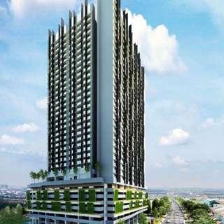RUMAWIP Residensi Seri Wahyu @ Jalan Kuching