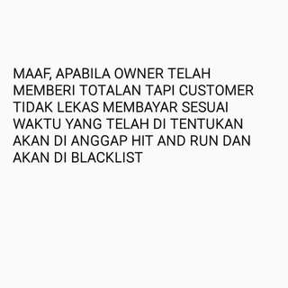 READ PENTING