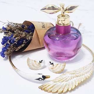 Nina Ricci Luna Blossom ~ new perfume 50ml (LIMITED EDITION)