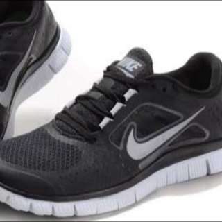 Nike Free Runs 3.0