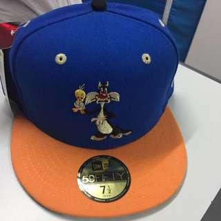 Looney Toons 亞寶翠兒 New Era Cap帽