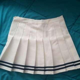 ☆Pleated Tennis Skirt☆