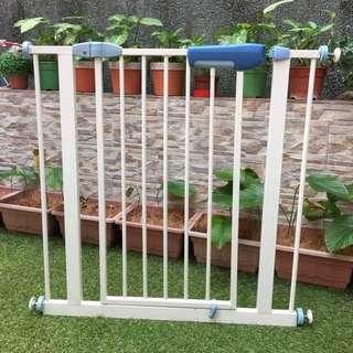 Lindam Child Lock Gate