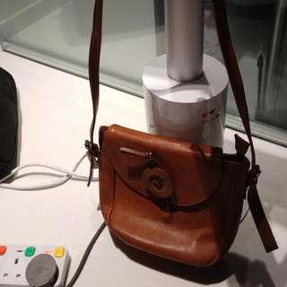 Sling Bag, Adjustable Length