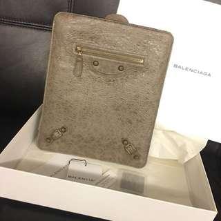Balenciaga iPad Sleeve Brand New