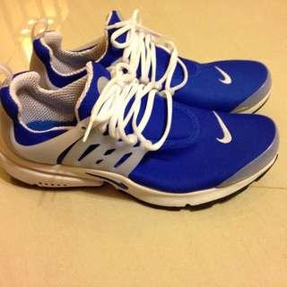 Nike Air Presto 魚骨鞋11號