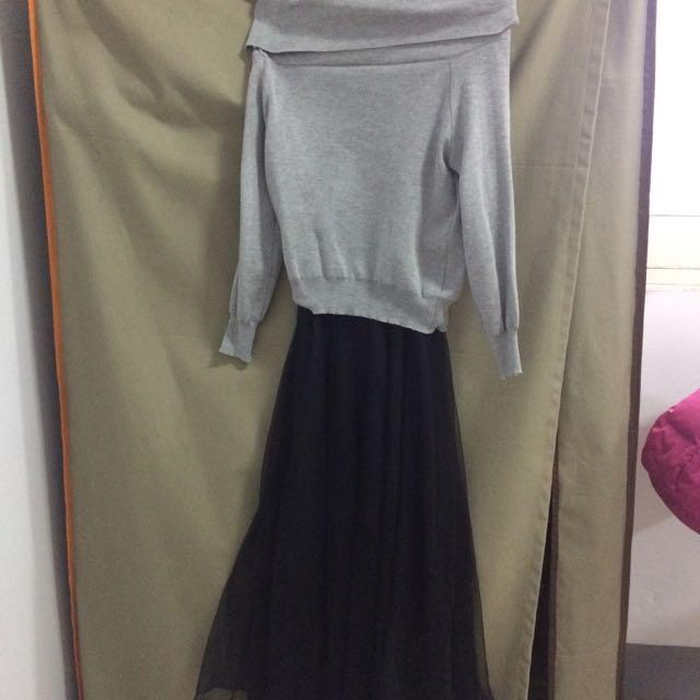 女神版洋裝