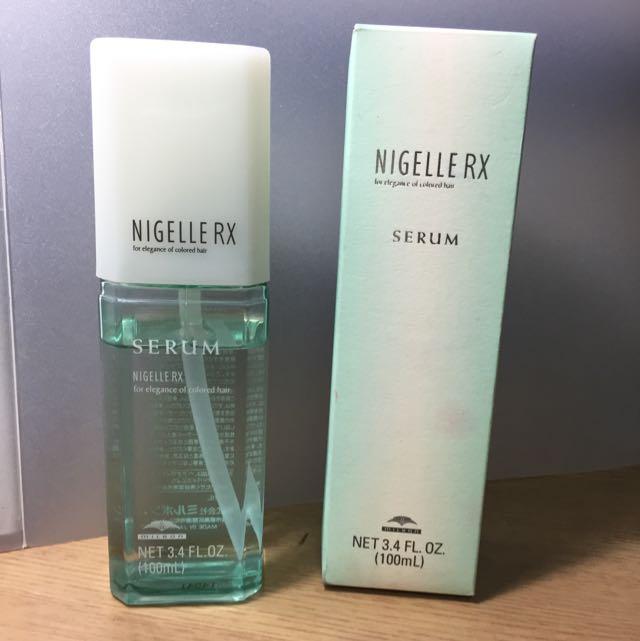 哥德式 綠意妍彩AX系列 細軟髮髮油
