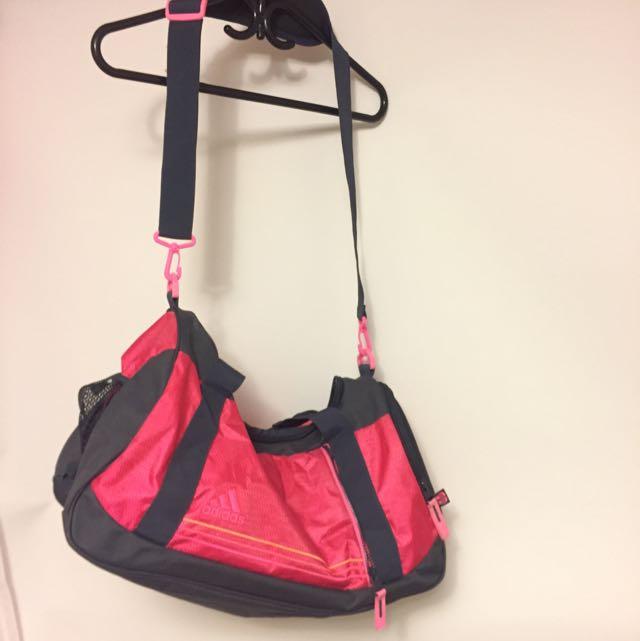 Adidas Gym Duffle Bag