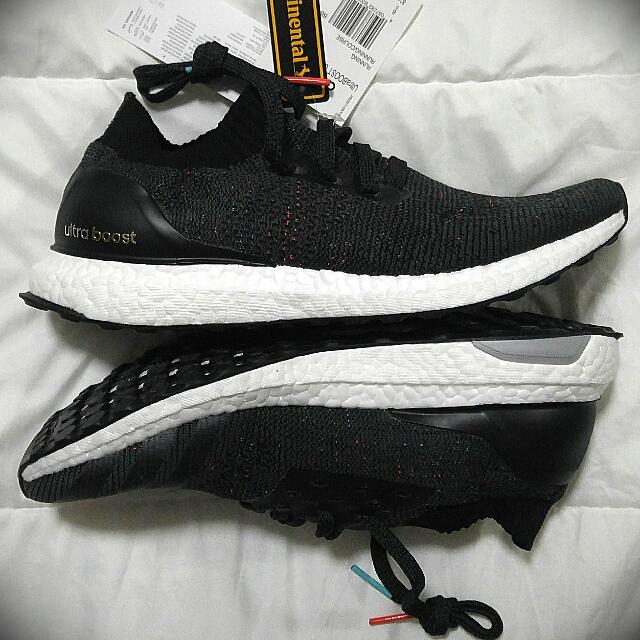 fca8b4e4b Adidas Ultra Boost Uncaged Multicolor   Black Size US 8.5 100 ...
