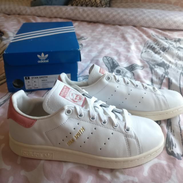 Adidas Stan Smith Raypink 👟💕