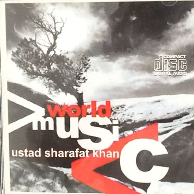Audio cd World Music