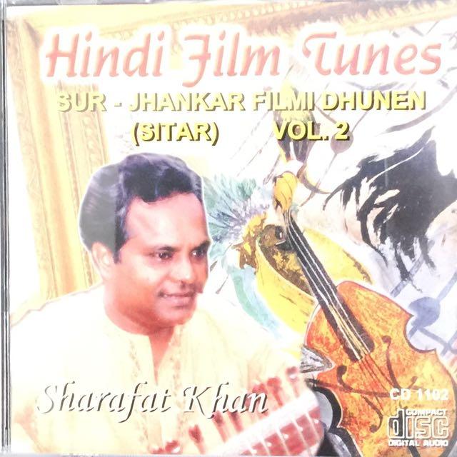 Audio Film Songs On Sitar