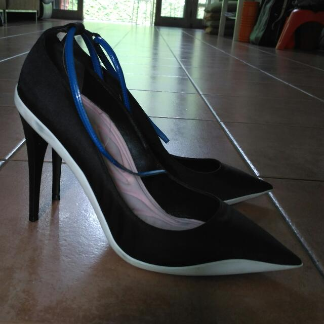 Authentic Dior Stilettos Size 38