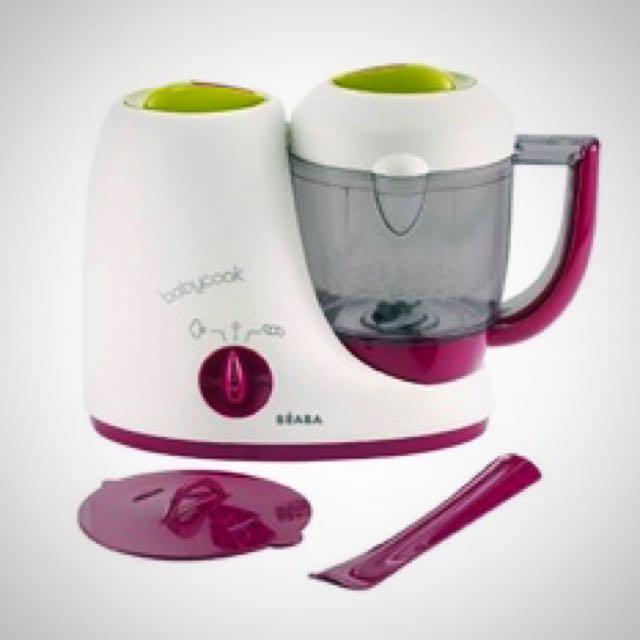 Beaba Original Baby Food Maker
