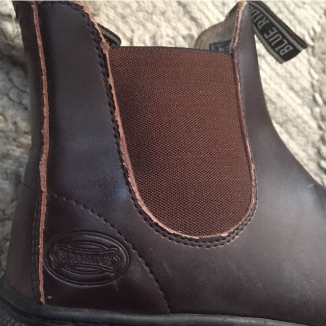 Blue Ridge Brown Boots
