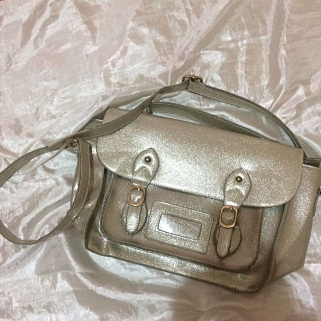Cambridge Satchel Bag
