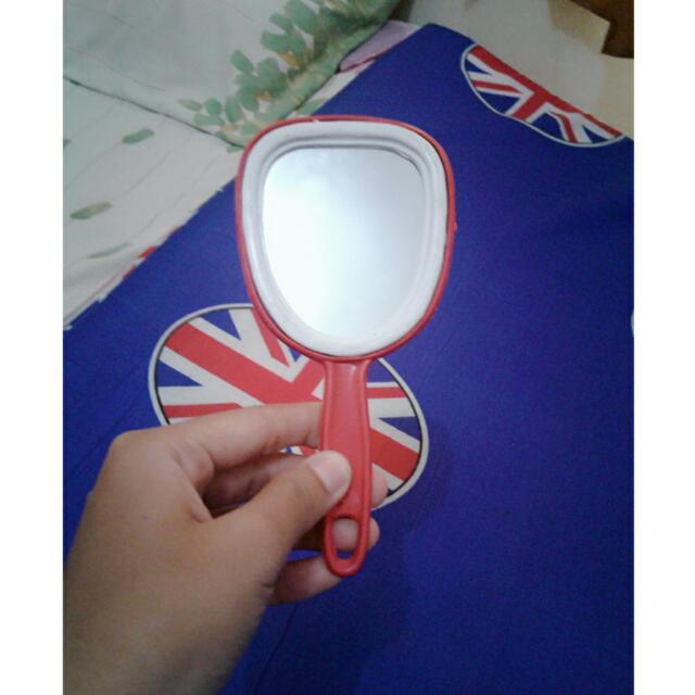 #TisGratis Cermin