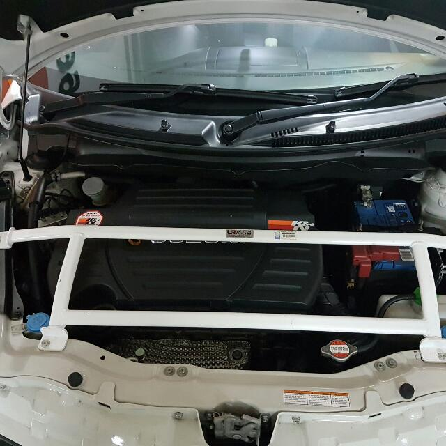 cheapest suzuki swift sports 1.6 Auto