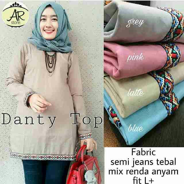 Danty Top
