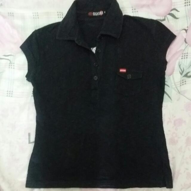 Repriced: Dickies Polo Shirt