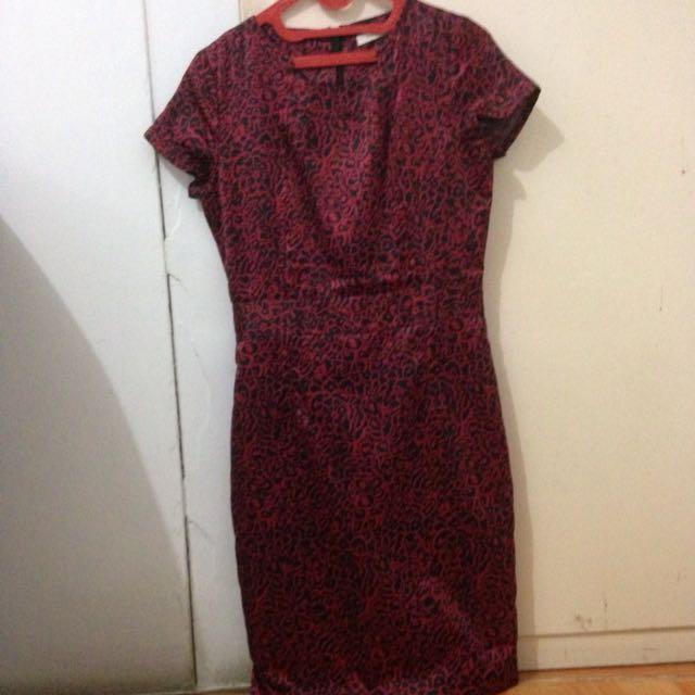 Dress merk Accent, uk 6