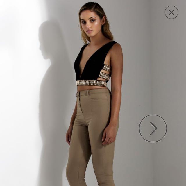 Eliya The Label - Ysabella Top