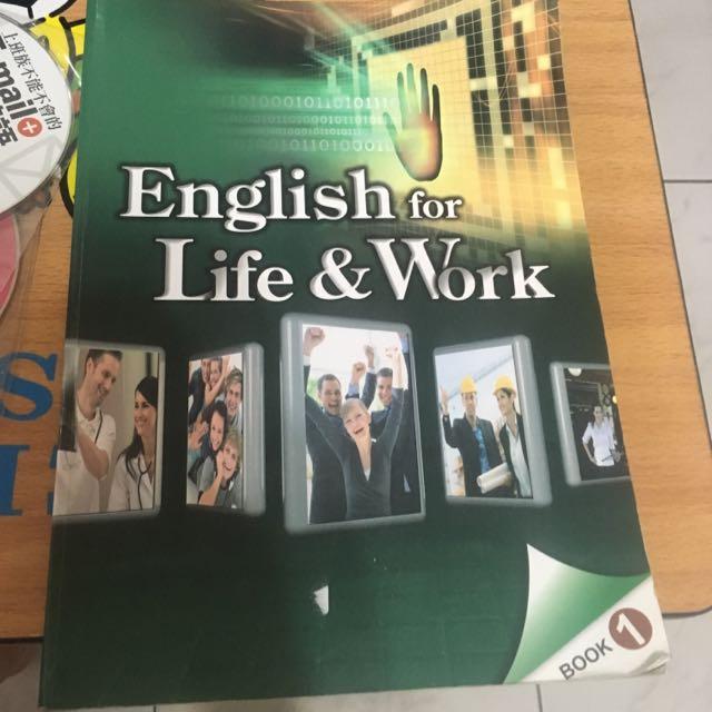 English For Life&work