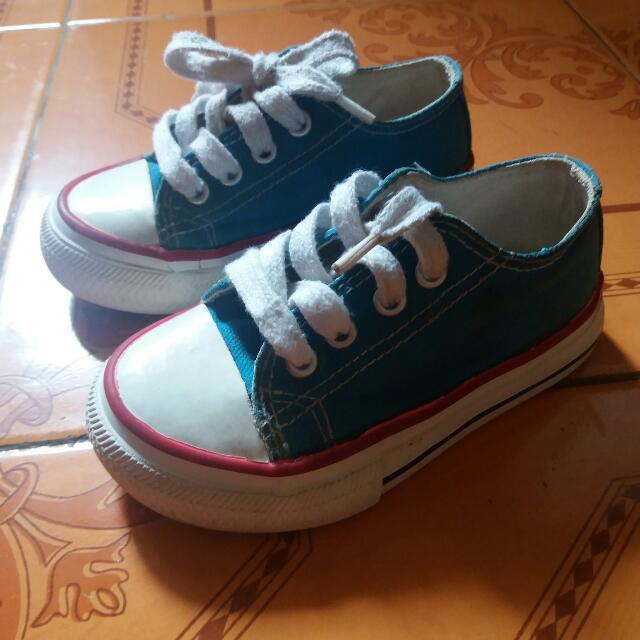 Evans Kids Shoes