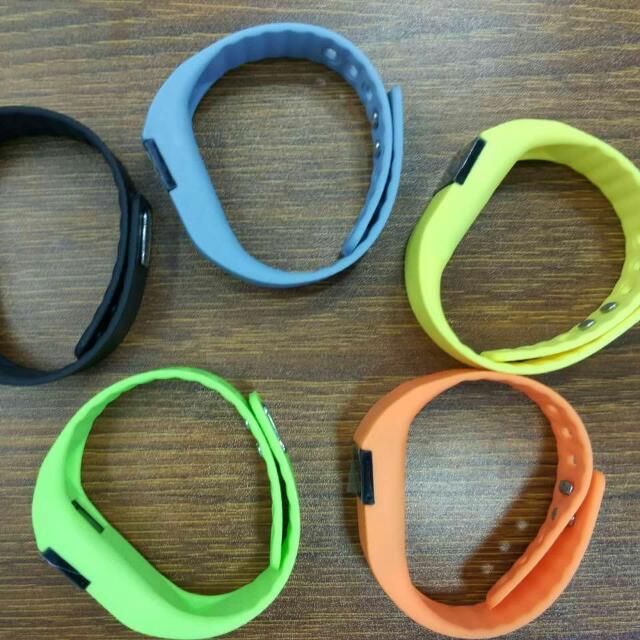 Exercise Bracelet